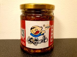 Fangsaoguang Picklad Peppar