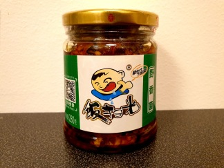 Fangsaoguang Picklad Svamp