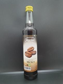 Marjan Sirap Moka Caffe Smak