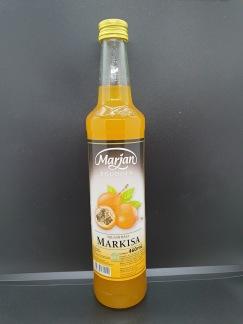 Marjan Sirap Markisa Passionsfrukt Smak