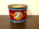 Pigeon Brand Picklad Grön Senapskål Konserv