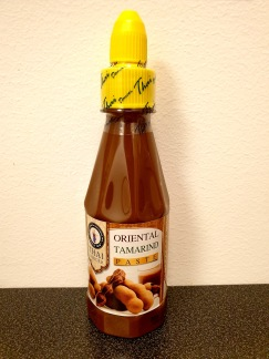 Thai Dancer Tamarindpasta 250ml