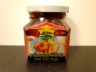 Lobo Pad Thai Pasta