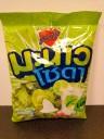 HartBeat Candy Lime Soda