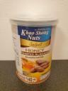 Khao Song Nuts Rostade Mandlar Honung Smak
