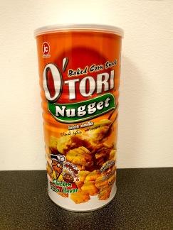 Otori Nugget Kryddig Kyckling Smak