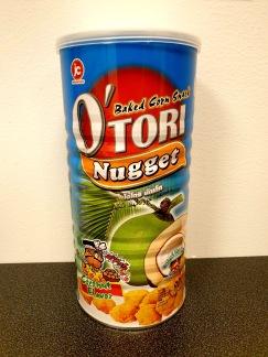 Otori Nugget Kokos Smak