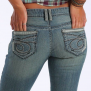 ABBY- CRUELDENIM - ABBY 7L/29 LONG LEG