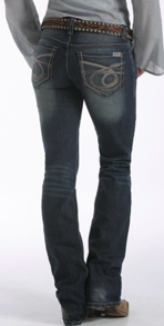 BLAKE-CRUEL DENIM - BLAKE STL 00L/24 LONG LEG