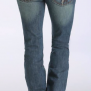 ABBY- CRUELDENIM - ABBY STL 5L/28 LONG LEG