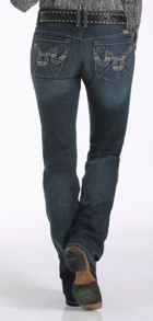 ABBY- CRUELDENIM - ABBY STL 0L/25 LONG LEG