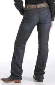 JENNA-CINCH WOMAN - JENNA STL 0L/25 LONG LEG