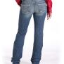 JEANS-CRUELGIRL - ABBY STL 30L/9LONG LEG