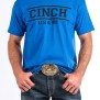 T-SHIRT-CINCH - LARGE