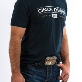 T-SHIRT CINCH