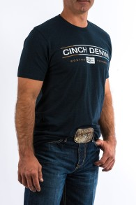 T-SHIRT CINCH - STL M