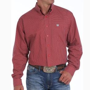 Skjorta cinch - Medium