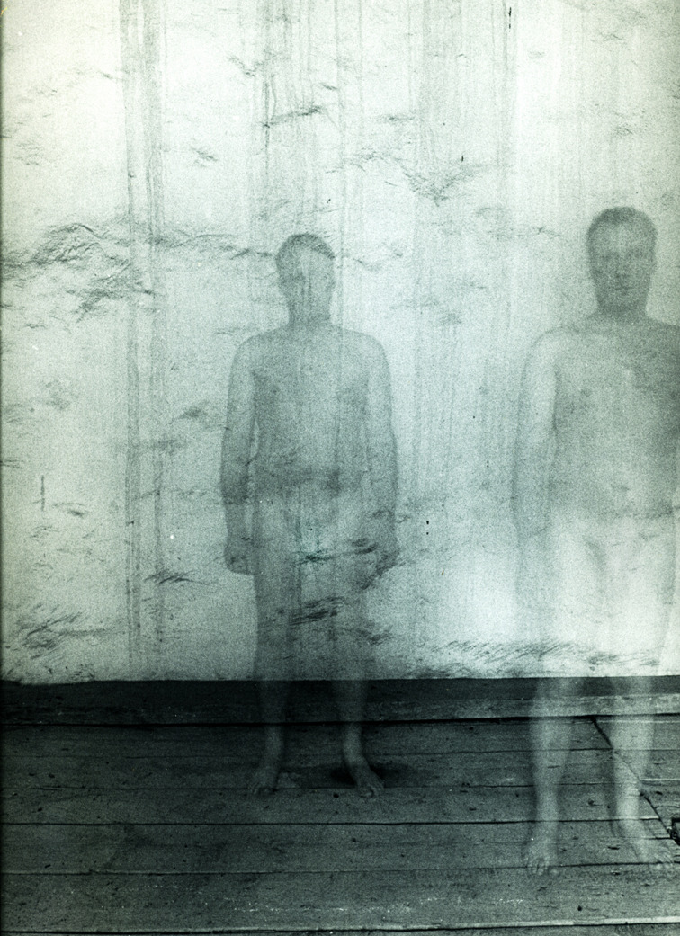 "Slow Foto – slow photography en sorts ""slow art"" - fotokonst av  fotokonstnär och slow photographer Ava Valsten"