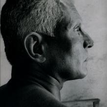 Fotograf: Ava Valsten Den tredje mannen