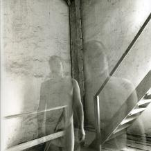 Fotograf: Ava Valsten Duellen Den första mannen