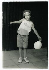 Pojke med ballong