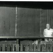 På balkongen Fisksätra