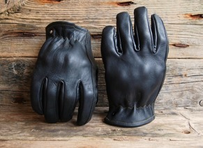 Gjöra Gloves Limited Black Edition - M