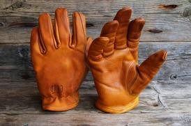 Gjöra gloves