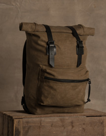 Landö Backpack Black
