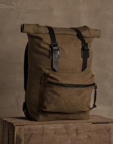 Landö Backpack Black - Landö Black