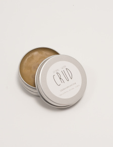 Crud leather balm -