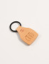 Crud Key FOB - Crud Key Fob Natural