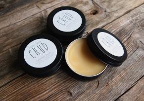 Crud leather balm - Crud Leather Balm
