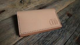 Nordre Card Case