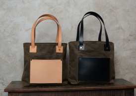 Göta Tote Bag