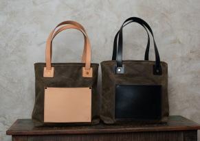 Göta Tote Bag -