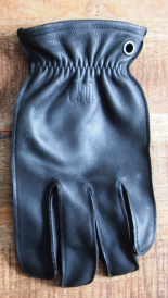 Molg Gloves Black Edition