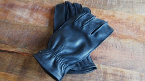 Molg Gloves Black Edition - S