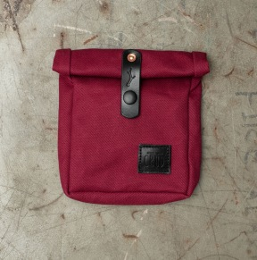 Tind Hip Pouch Limited RED Edition - Crud Tind Hip Pouch