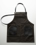 Workshop Apron - Workshop Apron Black