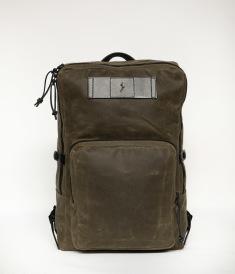 Nova Backpack Black