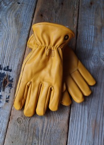 Thinsulate Lined Gjöra Gloves - Thinsulate Lined Gjöra Gloves S