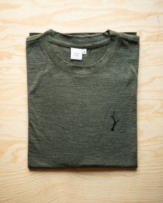 Vald T-Shirt - Vald S