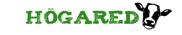 Högareds Gårdsmjölk. Gårdsförsäljning av ohomogeniserade mjölk i lösvikt från mjölkautomat på Högared i Halland mellan Falkenberg, Varberg & Ullared