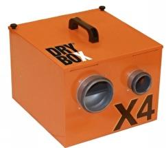 Avfuktare DryBox X4