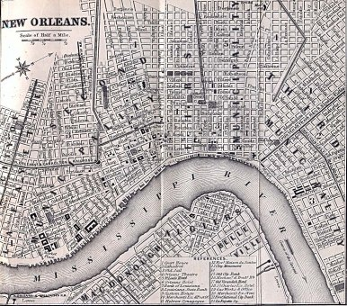 New Orleans 1869