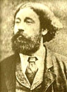 Maurice Joly 1870