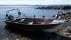 Styrpulpet båt