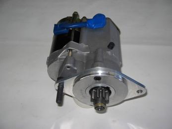 Startmotor till MGB upp till 1968 - Startmotor till MGB upp till 1968