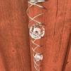 Vindspel, kristallsnurra